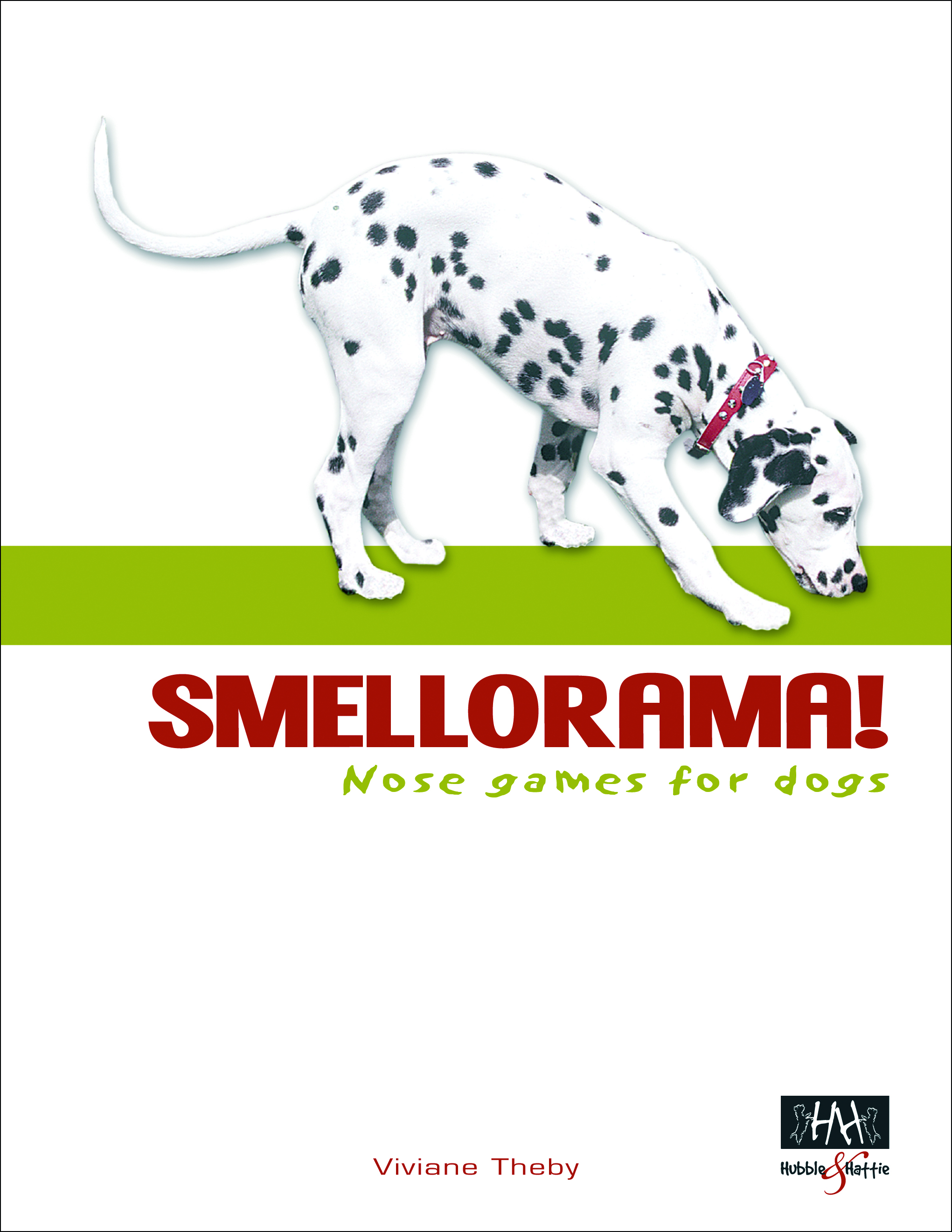 smellorama nose games for dogs