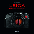 B5216 The Book of the Leica R-series Cameras –