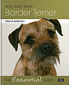 HH4319 You and Your Border Terrier – The Essential Guide
