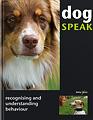 HH4384 Dog Speak – Recognising and understanding behaviour