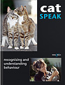 HH4385 Cat Speak – Recognising and understanding behaviour