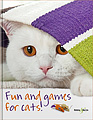 HH4387 Fun and games for cats!