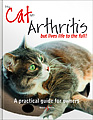 HH4618 My cat has arthritis – But lives life to the full!