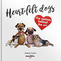 HH5205 Heart-felt dogs – The canines behind the art