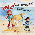 HH5292 Worzel goes for a walk. – Will you come, too?