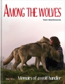 eHH4838 Among the wolves< – Memoirs of a wolf handler