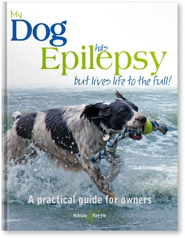 How to Cope With Canine Epilepsy recommendations