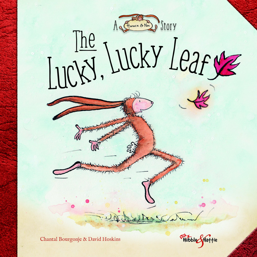 The lucky, lucky leaf – A Horace & Nim Story