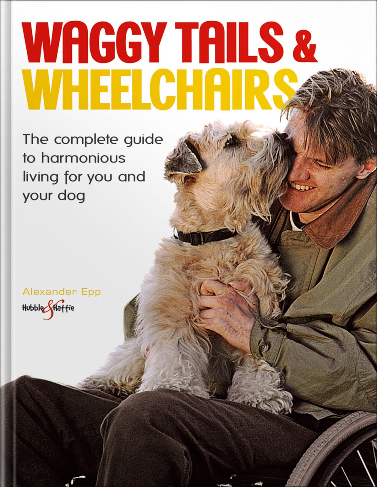 Waggy Tails & Wheelchairs