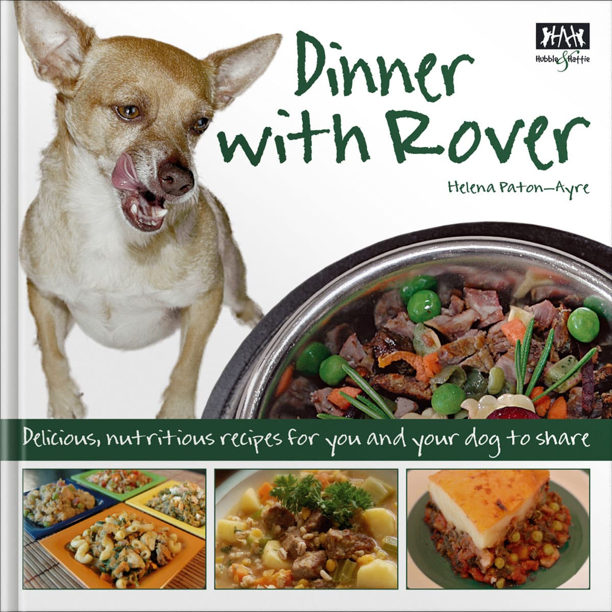 Dinner with Rover