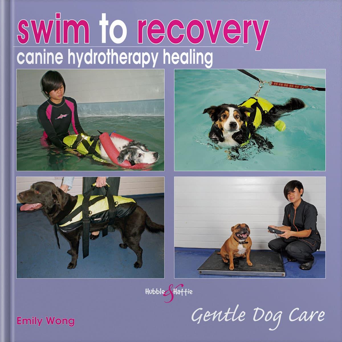 Swim to recovery