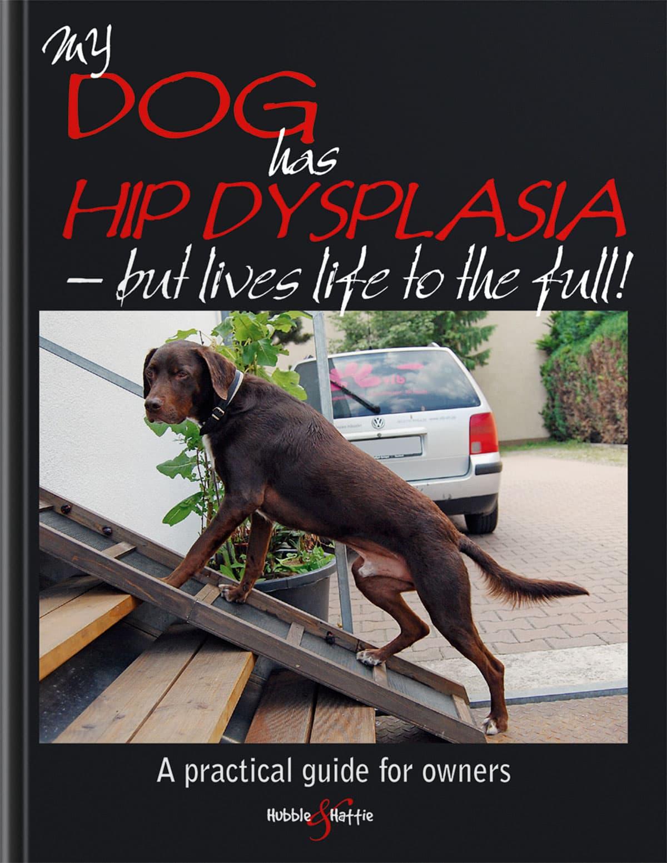 My dog has hip dysplasia