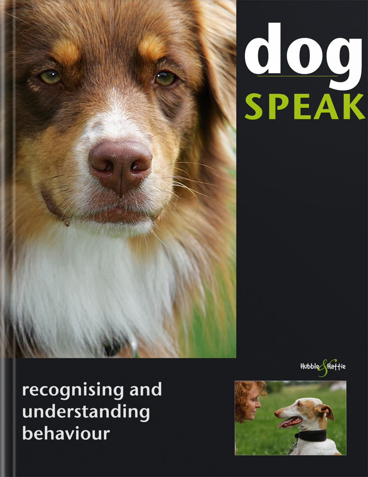 Dog Speak