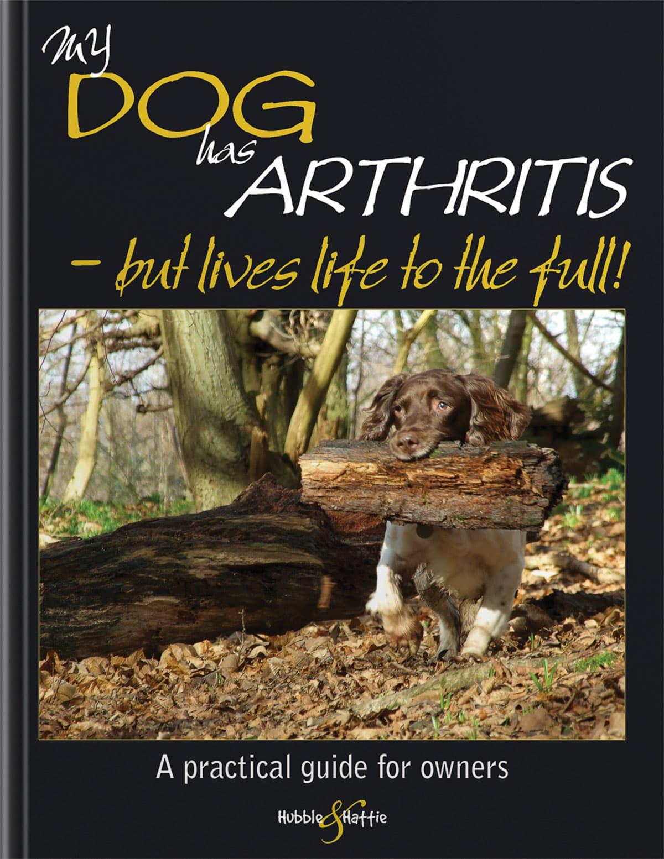 My dog has arthritis