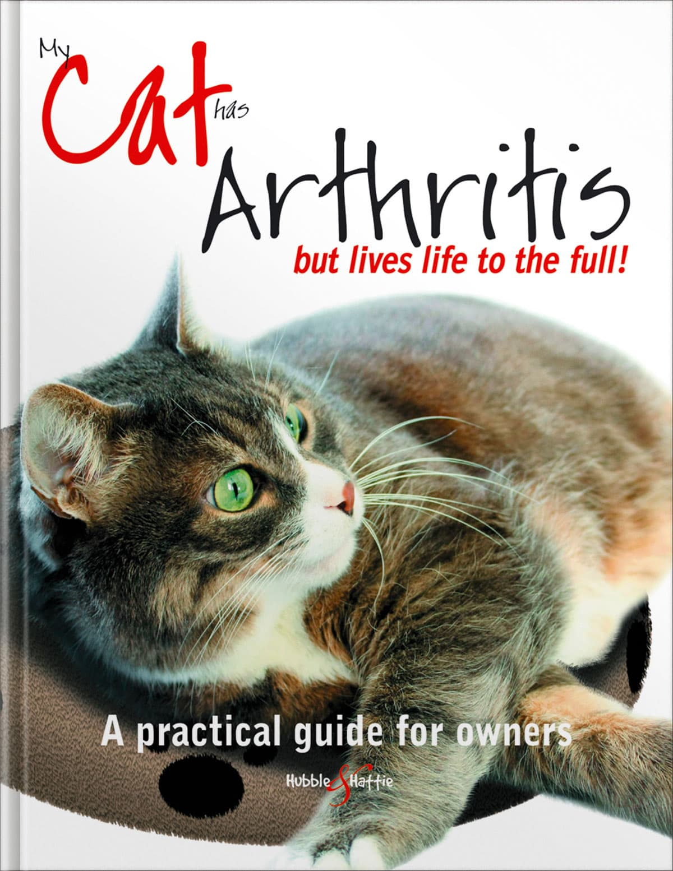 My cat has arthritis ...