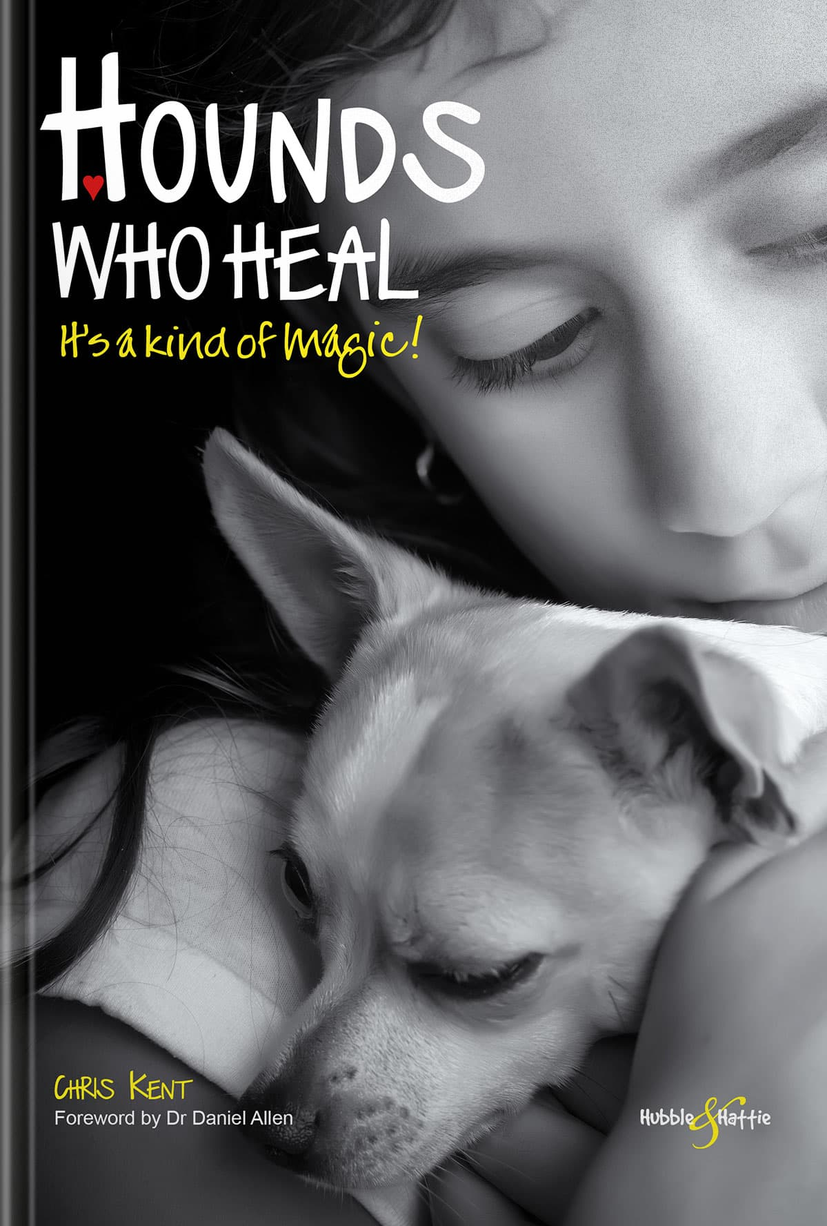 Hounds who heal – It