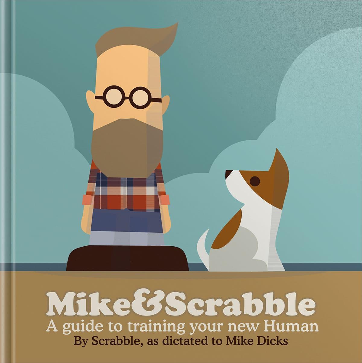 Mike & Scrabble