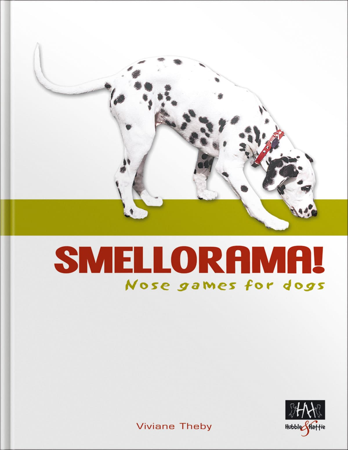 Smellorama! Nose games for dogs