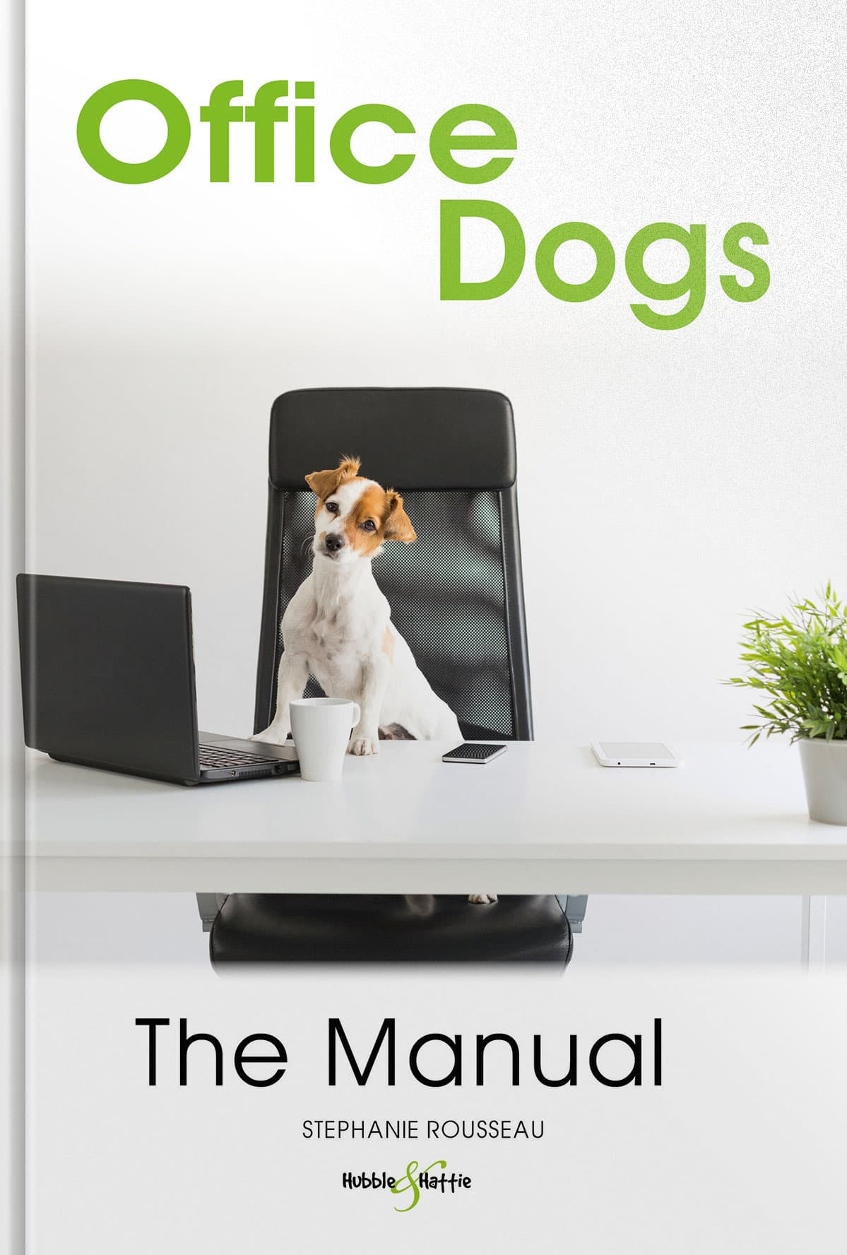 Office dogs – The Manual