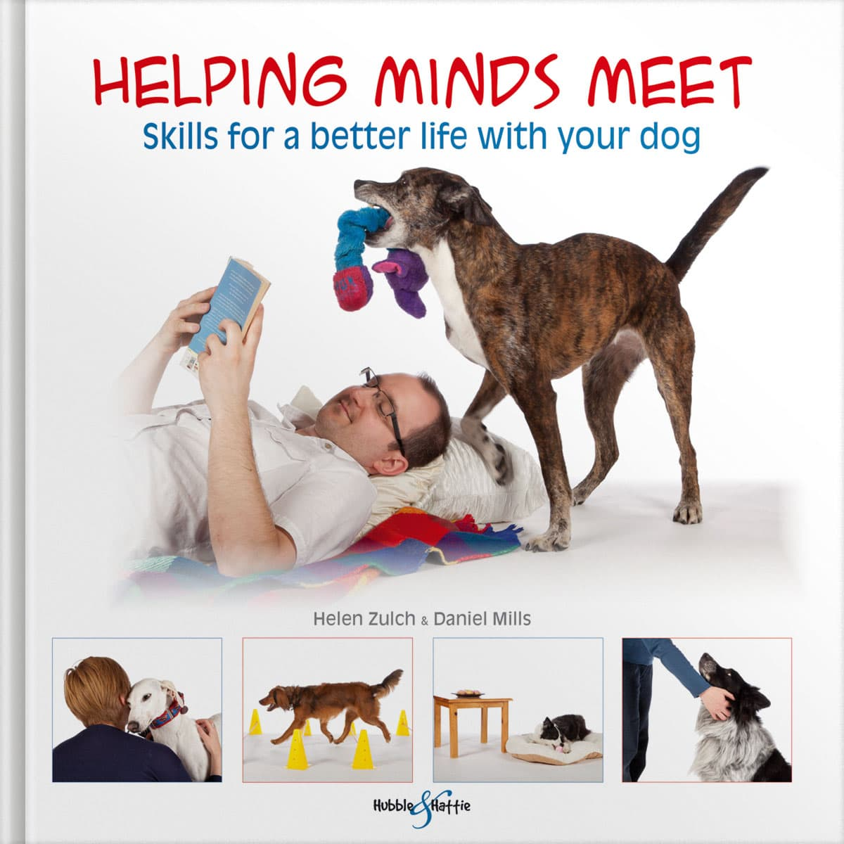 Helping minds meet – Skills for a better life with your dog