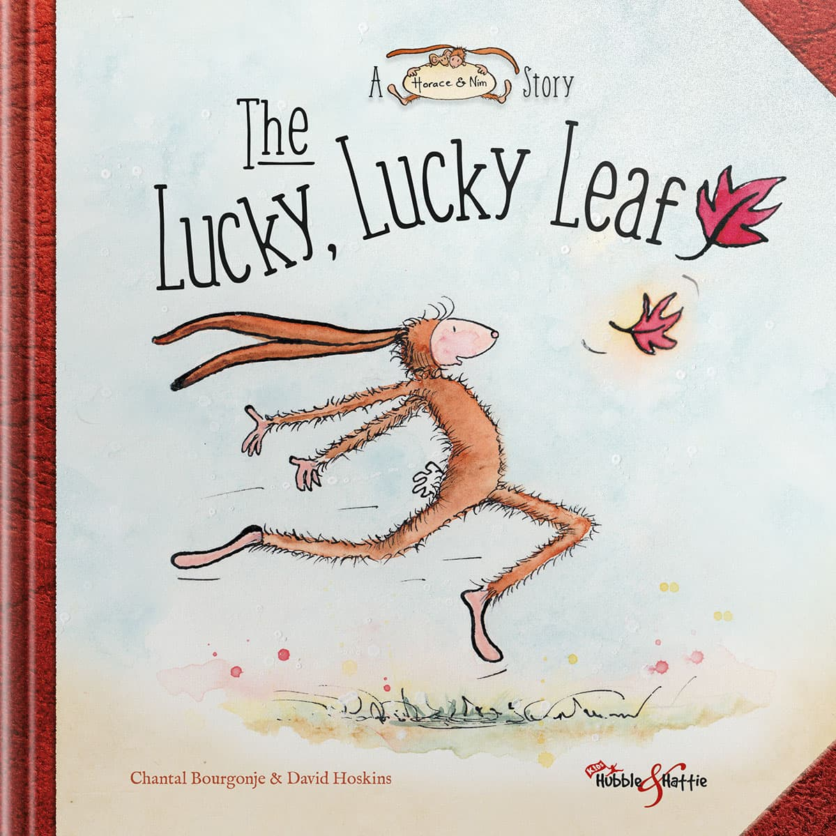 The Lucky, Lucky Leaf – A Horace & Nim Adventure