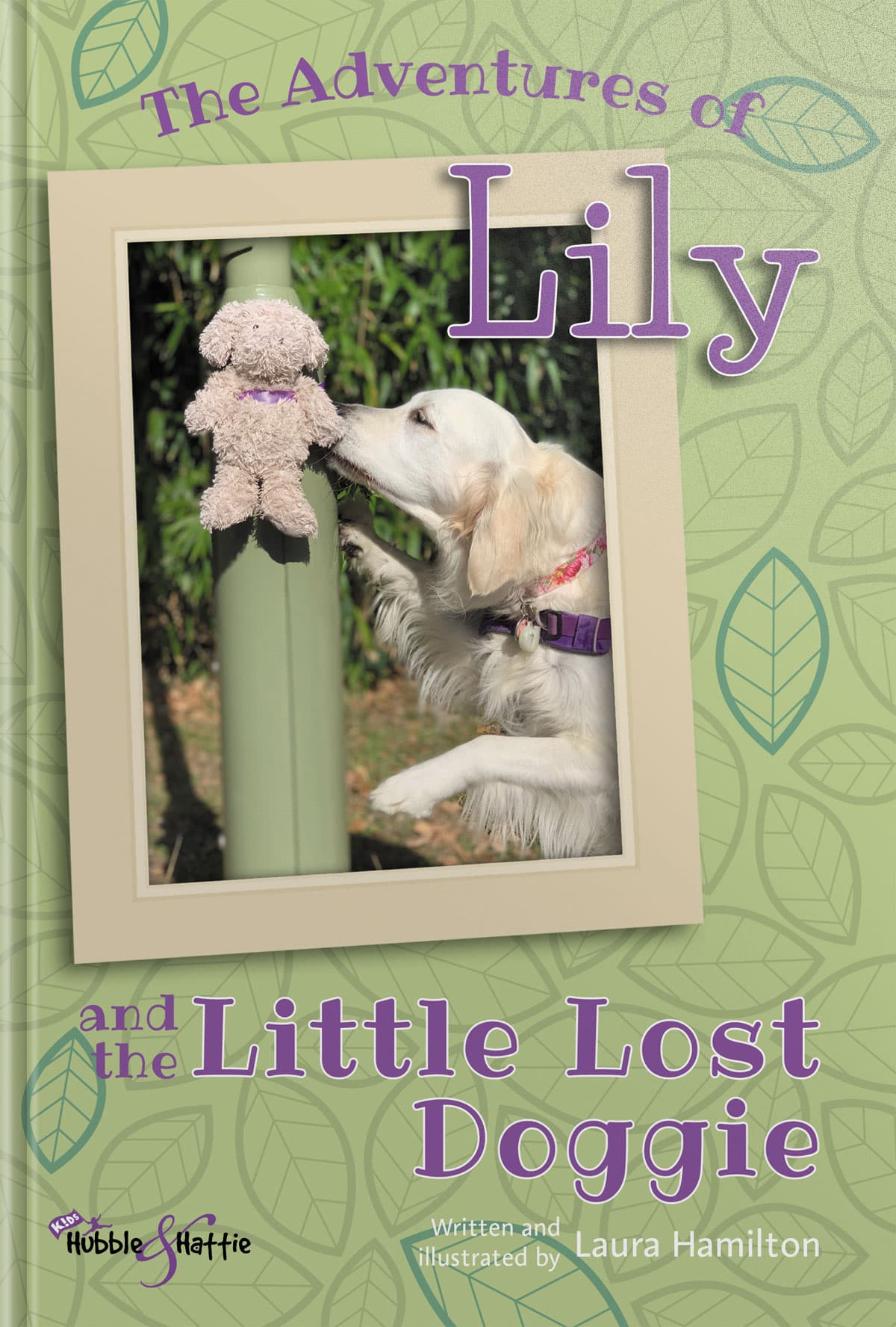 The Adventures of Lily – And the Little Lost Doggie