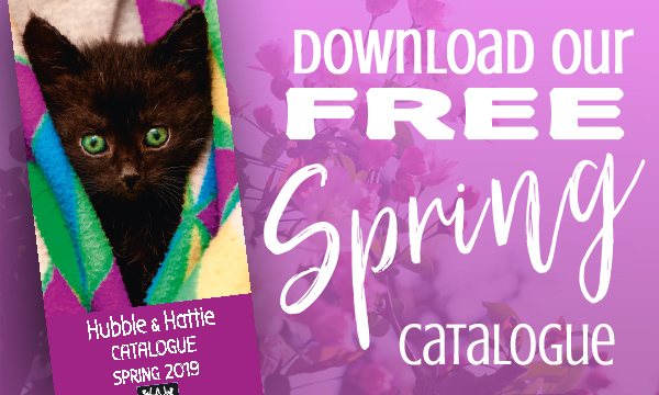 Download our free spring catalogue