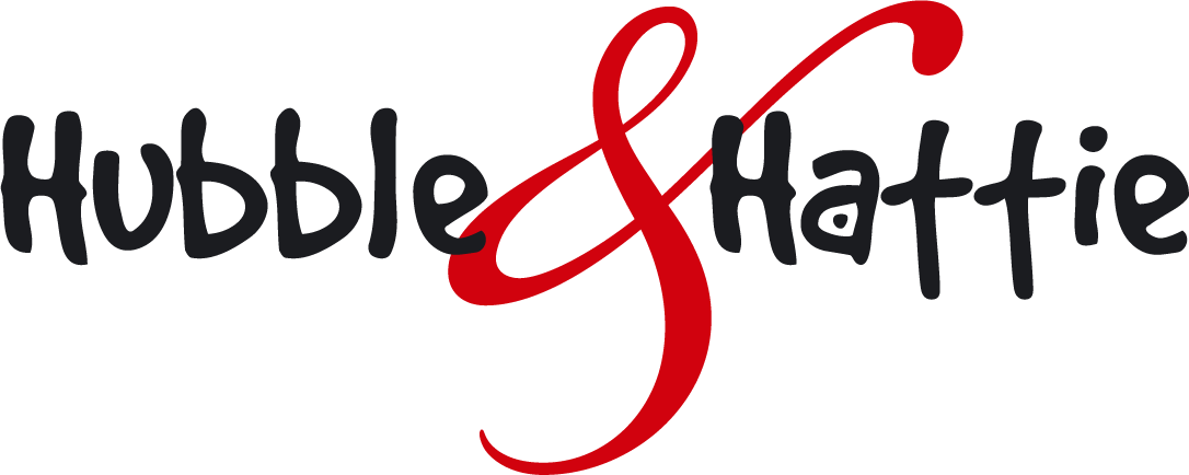 Hubble & Hattie logo