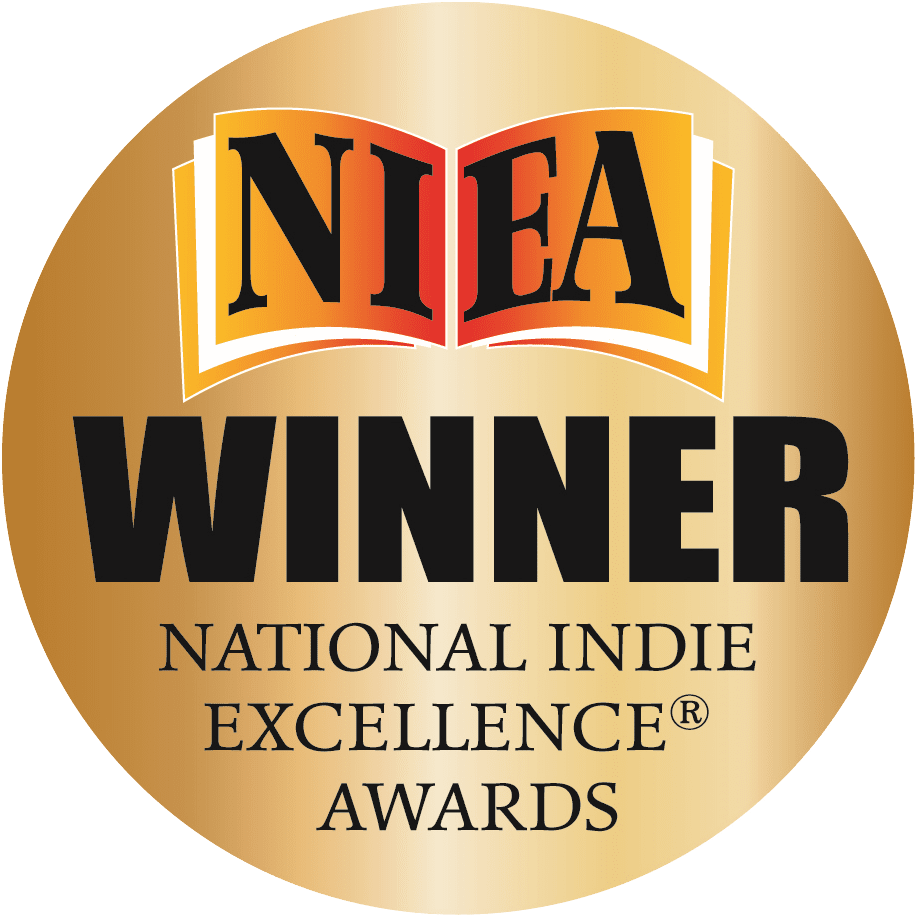 National Indie Excellence® Award Winner 2016