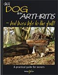 HH4418 My dog has arthritis – But lives life to the full!
