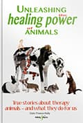 HH4956 Unleashing the healing power of animals – True stories about therapy animals – and what they do for us