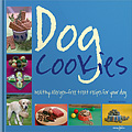 eHH4775 Dog Cookies – Healthy allergen-free treat recipes for your dog