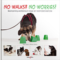 eHH4846 No walks? No worries! Maintaining wellbeing in dogs on restricted exercise